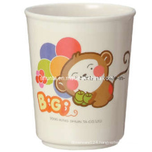 100%Melamine Dinnerware-Kid′s Cup/Food-Grade Melamineware (BG627)