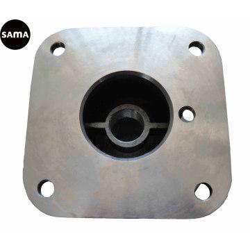 Inversión en acero inoxidable fundición de cera perdida para pieza de válvula