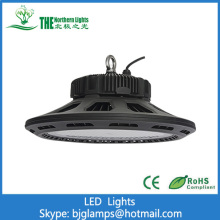 160W UFO LED Lighting High Bay Lights