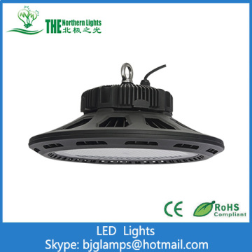 china 160w ufo led lighting high bay lights manufacturers