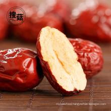 100% natural fresh jujube fruit