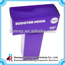 Custom Paper Packaging Box Printing