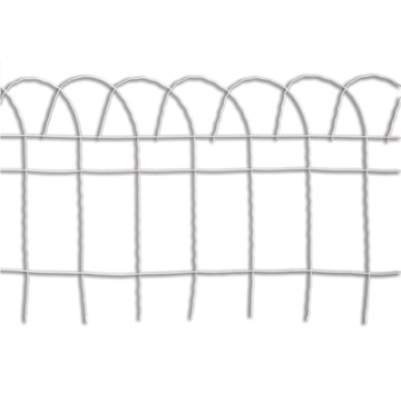 Fence Roll Flat Top 14in.x25ft.
