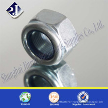 Bulk Buy From China Grade 8 DIN 985 Nylon Locknut