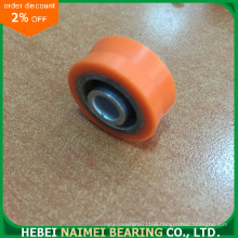 High Performance Sliding Door Plastic Bearing Roller