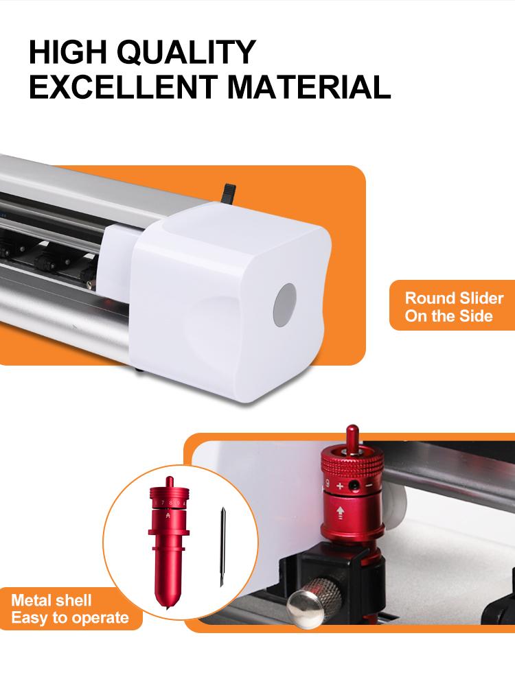 Hydrogel Screen Protector Cutting Machine