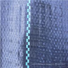 Venta caliente y geotextiles tejidos PP de alta calidad para la construcción de carreteras