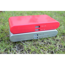 New Arrived 20000mAh USB Universal Backup Power Bank/ Battery Pack Charger (TGK-55B)