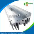Aluminum extrude anodzied profile