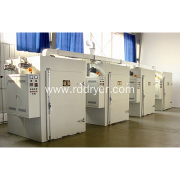 Hot Air Circulating Drying Machinery