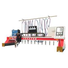 Máquina de corte automática de chapa metálica
