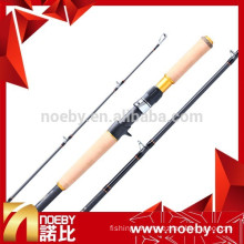 japan new fish tackle frog lure fishing rod