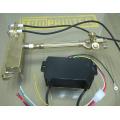 Tam-F70A Air-Gas Burner Flame Treatment Machine