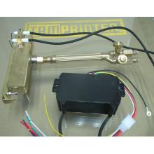 Tam-F70A Luft-Gas-Brenner Flamme Behandlung Maschine