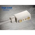 2-контактный магнитный разъем Pogo Pin с USB-кабелем
