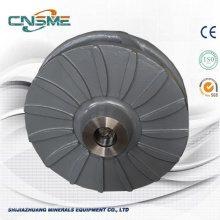 Schlammpumpe Metall Impeller