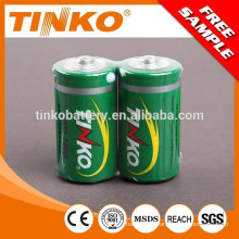 Heavy duty battery size D R20