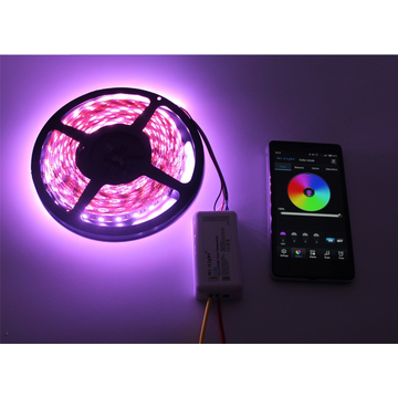 Controllo Bluetooth Led RGBW colore Controller