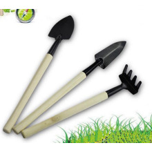 Mini garden tools 3 set
