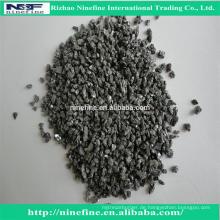 calcinierter antichritischer Kohle / Kohlenstoffzusatzpreis