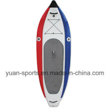 Inflatable Sup Board Made of High Quality Drop-Stitch Fabric Material