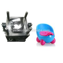 Am besten Wählen Sie Customized Baby Pot Sitz Kunststoff Basis WC Schüssel Schimmel