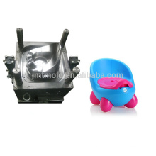 Best Choose Customized Baby Pot Seat Plastic Base Toilet Bowl Mould