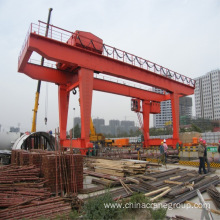 Best Quality for China Double Girder Gantry Crane,Electric Hoist Double Girder Crane,Container Handling Crane,Ship To Shore Container Crane Manufacturer Rubber Tired Gantry (RTG) crane export to Belize Supplier