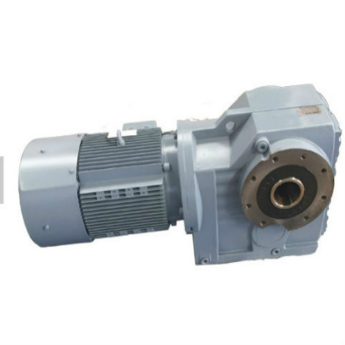 K Series Helical Bevel Gear Reducer OEM Factory