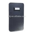Handheld PE ballistic shield