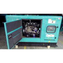 10kVA 12kVA 15kVA 20kVA 25kVA 30kVA Diesel Silent Power Electric Generator Portable Generator Set