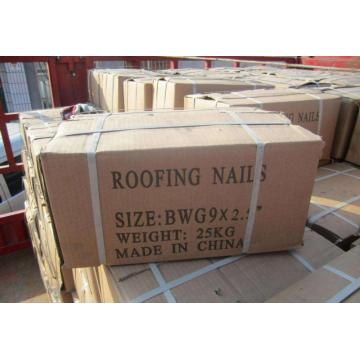 Best Galvanized Twist Shank Roofing Nail