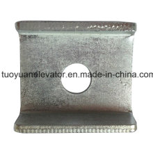 Side Rail Clamp Used for Elevator or Lift