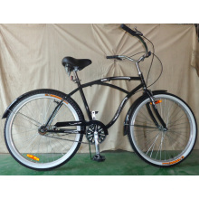 Bese Seller Competitive Price Hombre Beach Bicycles (FP-BCB-C033)