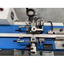 6-25mm aluminum spacer butyl extruder machine
