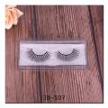 3D Falsche Wimpern Paket Acrylständer