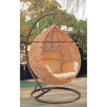 Chaise Swing/oscillation extérieure (4007)