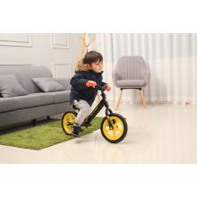 Bicicleta infantil equilíbrio liga de magnésio do mercado da América