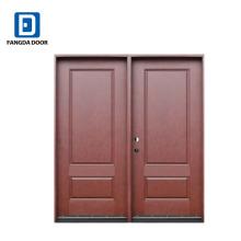 Фанда СМЦ кожи наружные двери двойные качели из Китая