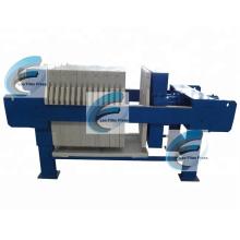 Filtre de chambre de Leo a enfoncé la presse de filtre, presse de membrane de chambre à coucher, fabricant de presse de filtre de chambre de la Chine