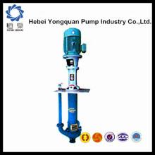 YQ hochwertige Metallurgie-Industrie billige Tauch-Slurry-Pumpen Herstellung zum Verkauf