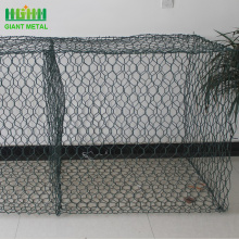 Heavy Galvanized hot dipped gabion box discount