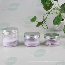 50g Haustier Plastikglas für Handcreme Verpackung