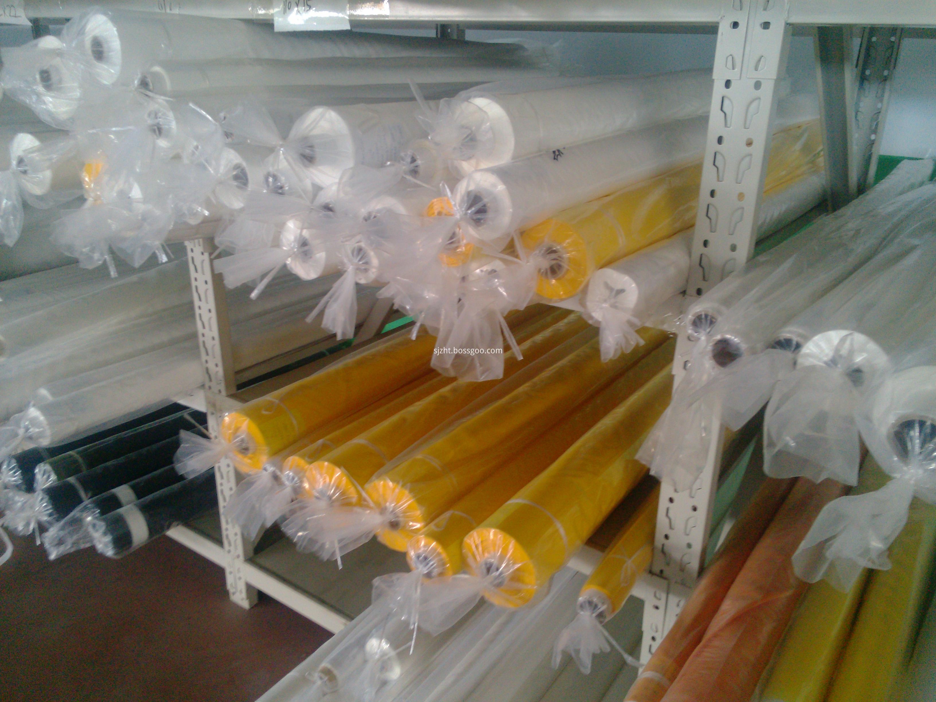 Screen Printing Mesh Fabric