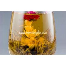 Hong Hai Zhi Xing (Estrela do Mar Vermelho) Black Blooming Tea