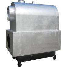 Full-Automatic do carvão e do petróleo fogão (aquecedores) para o gado