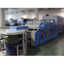 Машина для производства карбидных волокон и прядильных машин (CLJ)