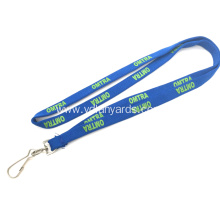 Popular And Nice Polyester Lanyard With Custom Logo