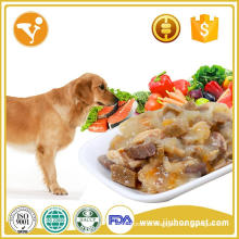 No additive dogs application type natural oem pet food canned dog food