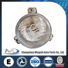 130 Dia Front Low Beam Light with One Bulb